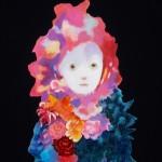 Intermingled Flowers