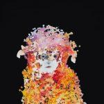th2015_no.11 田中千智「何も知らない」[Knowing Nothing]2015、50F、116.7×91.0 cm、2015ArtFairTokyo