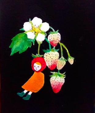 2018strawberry