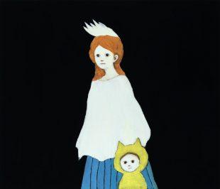 2019_母と子